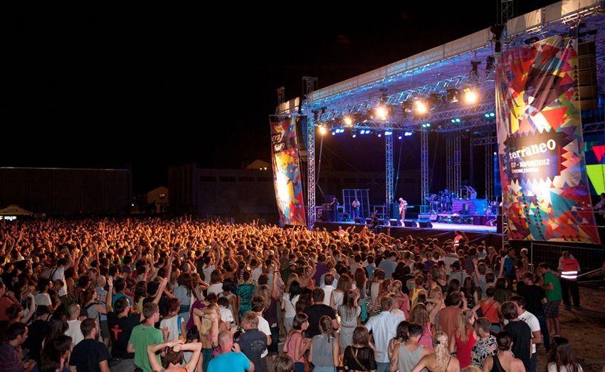 Otkazan ovogodišnji Terraneo festival