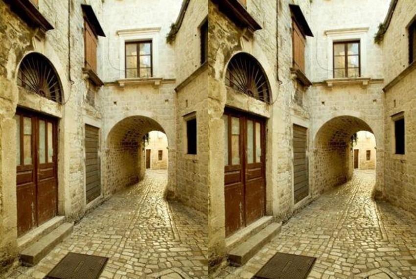 Trogir, stari grad