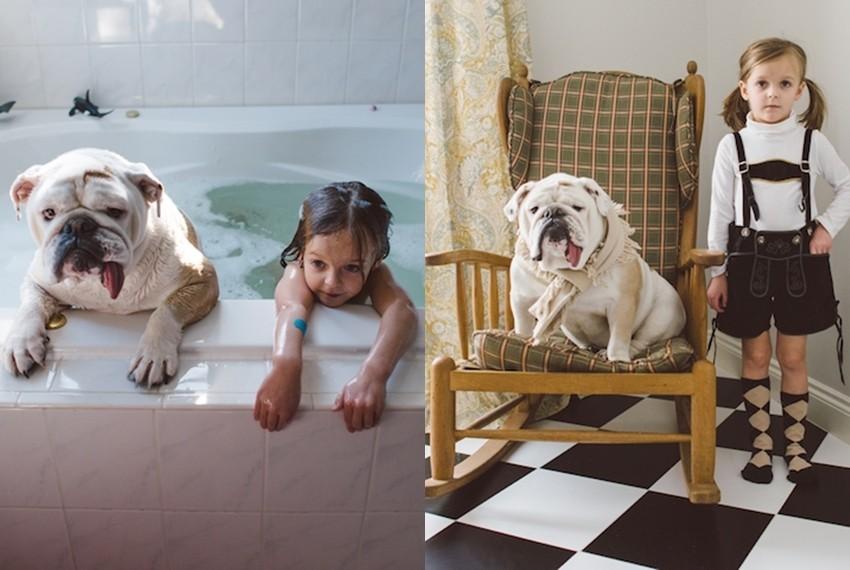 Nerazdvojne Harper i Lola