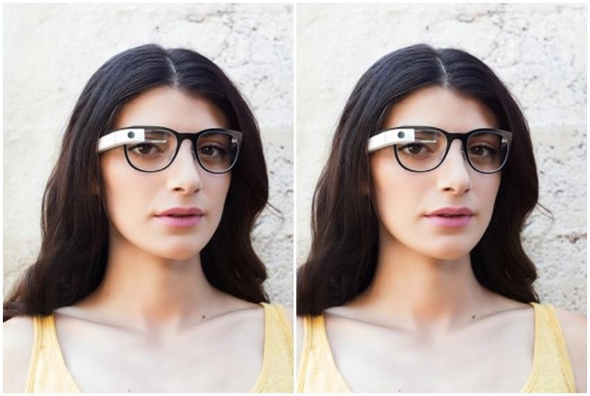 Google Glass naočale odsada će dobiti novi cool izgled