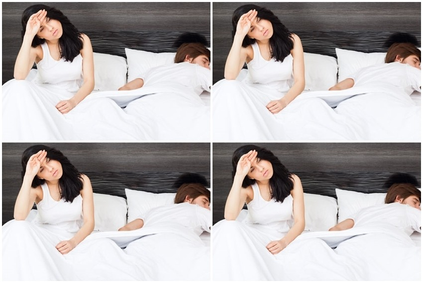 Seks pomaže protiv glavobolje