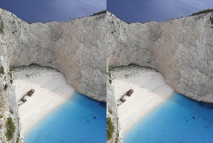 Jonski otoci u Grčkoj su europska top destinacija za jedrenje
