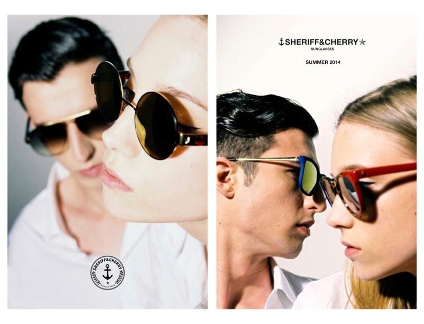 Sheriff & Cherry od sada i na hrvatskim modnim adresama
