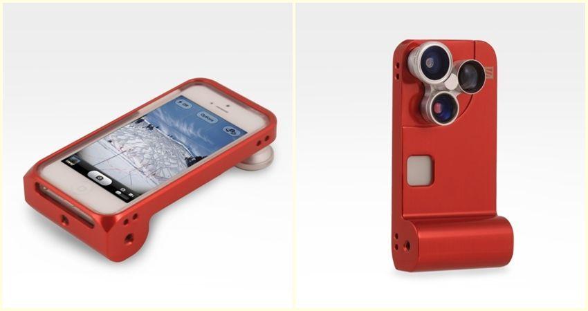 Fotkajte još profesionalnije fotke vašim iPhoneom s Orbitom
