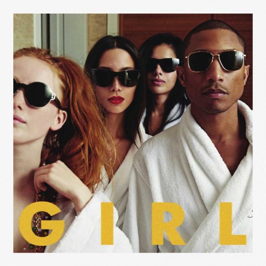 Pharrell izdaje parfem s Comme des Garçons