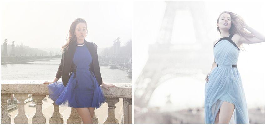 """Aldukova """"Lumière"""" kampanja iz srca Pariza"""
