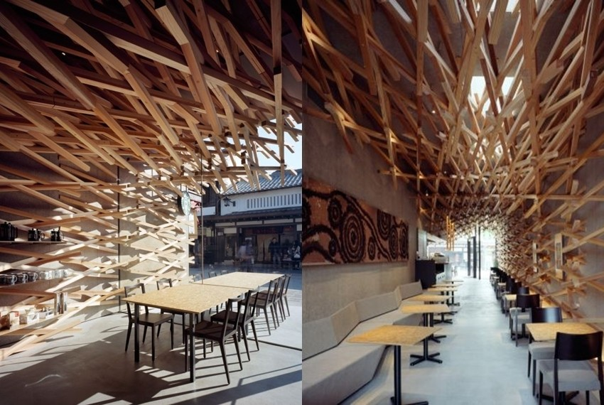 Starbucks, Dazaifu