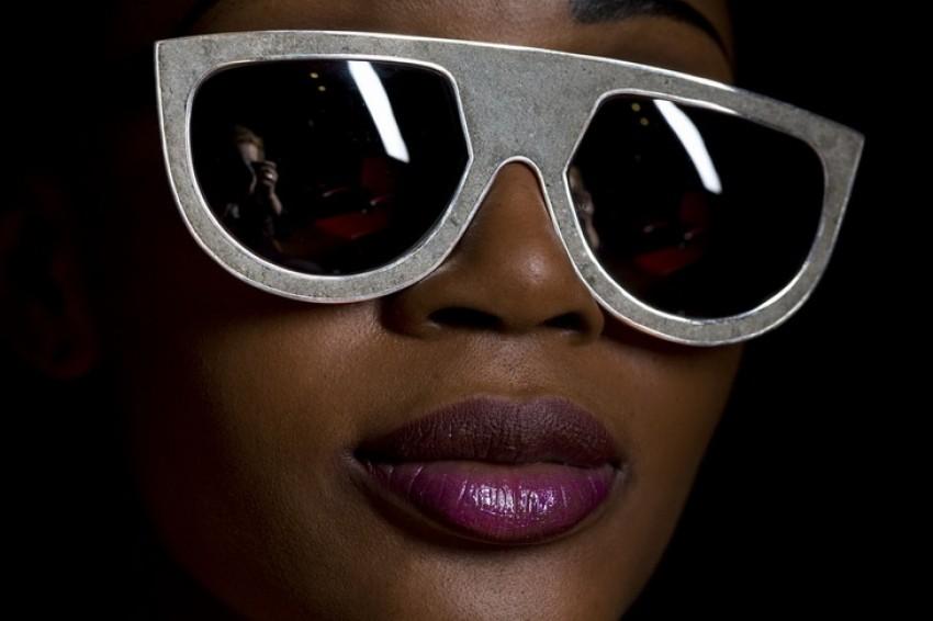 Biste li nosili betonske sunčane naočale?