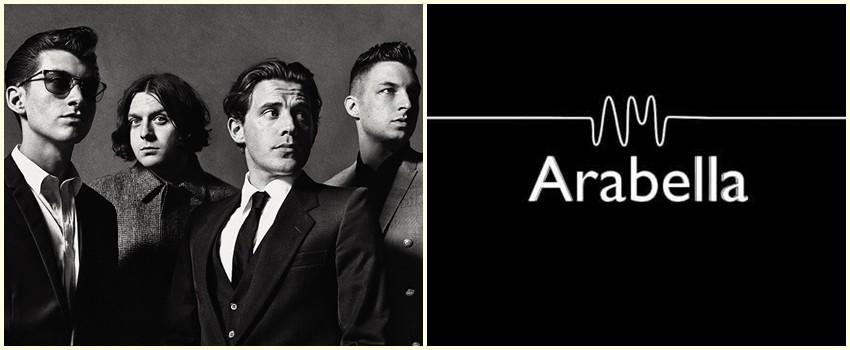 """Danas slušamo: """"Arabella"""", novu stvar Arctic Monkeysa"""