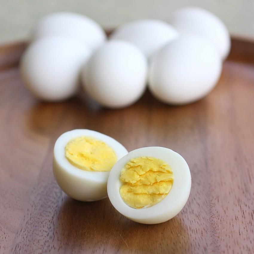 5 hrana koje imaju više proteina od jaja