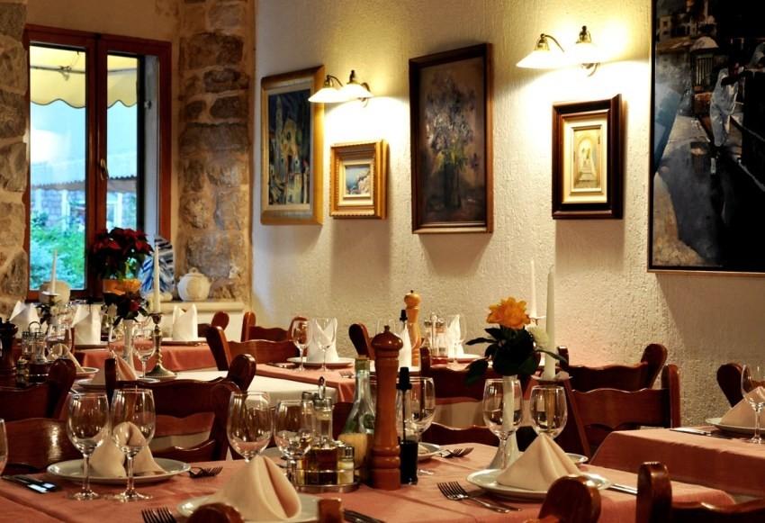Restoran Leut
