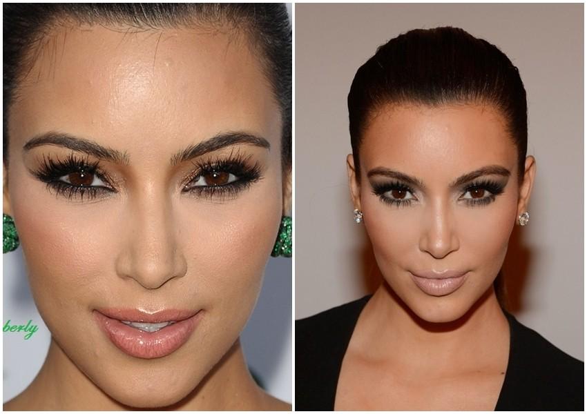 Našminkajte se kao Kim Kardashian za maturalnu večer
