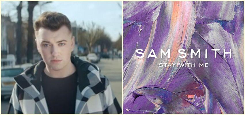 "Danas slušamo: ""Stay With Me"", novu stvara Sama Smitha"