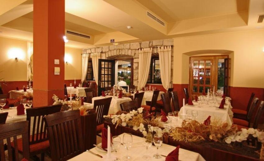 Restoran Dalmacija
