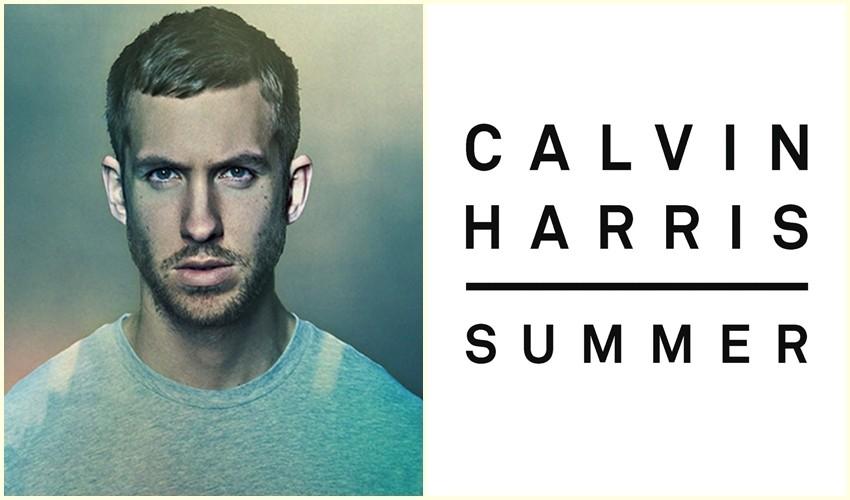"Danas slušamo: ""Summer"", novu stvar Calvina Harrisa"