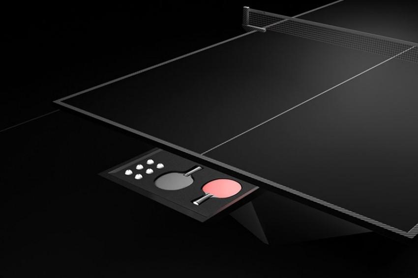 Biste li htjeli ovaj luksuzni ping pong stol?