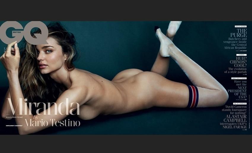 Miranda Kerr nikada nije izgledala ovoliko seksi