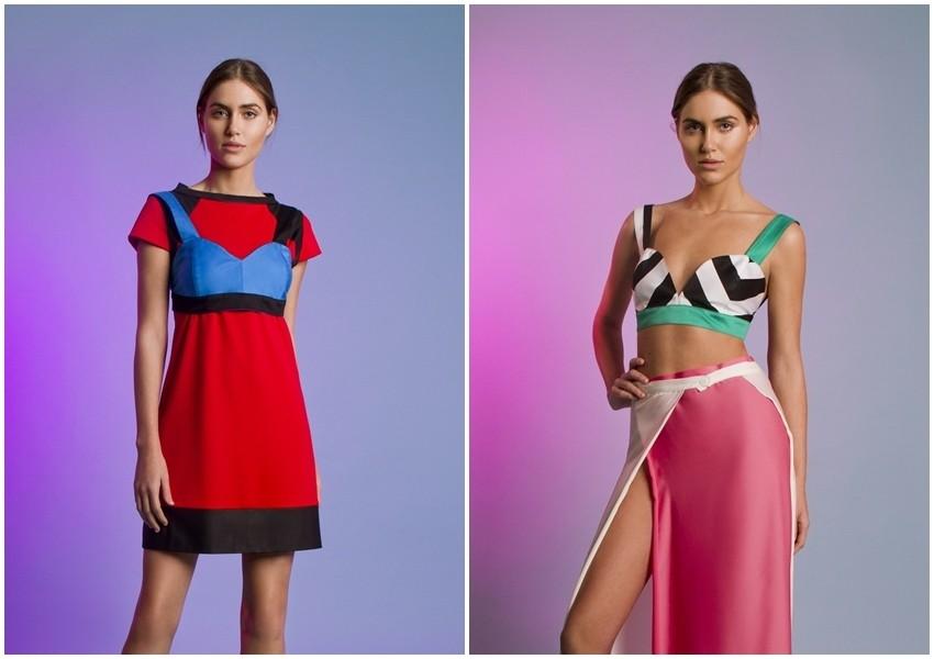 Idealne haljine za ljeto s potpisom Image Haddada