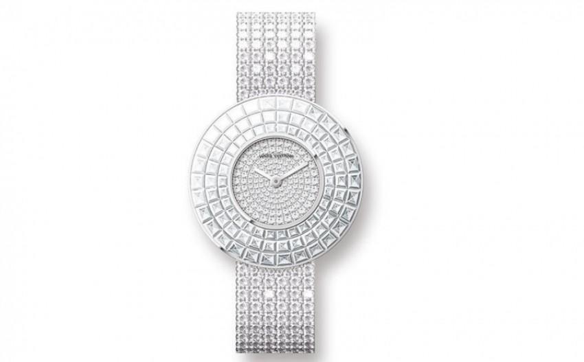 Biste li nosili novi Louis Vuittonov sat?