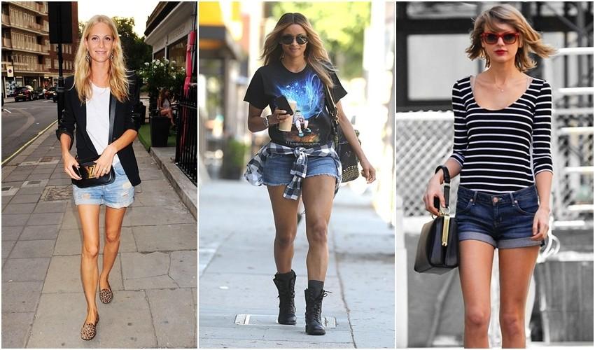 Stilske kombinacije s jeansom kakve vole zvijezde
