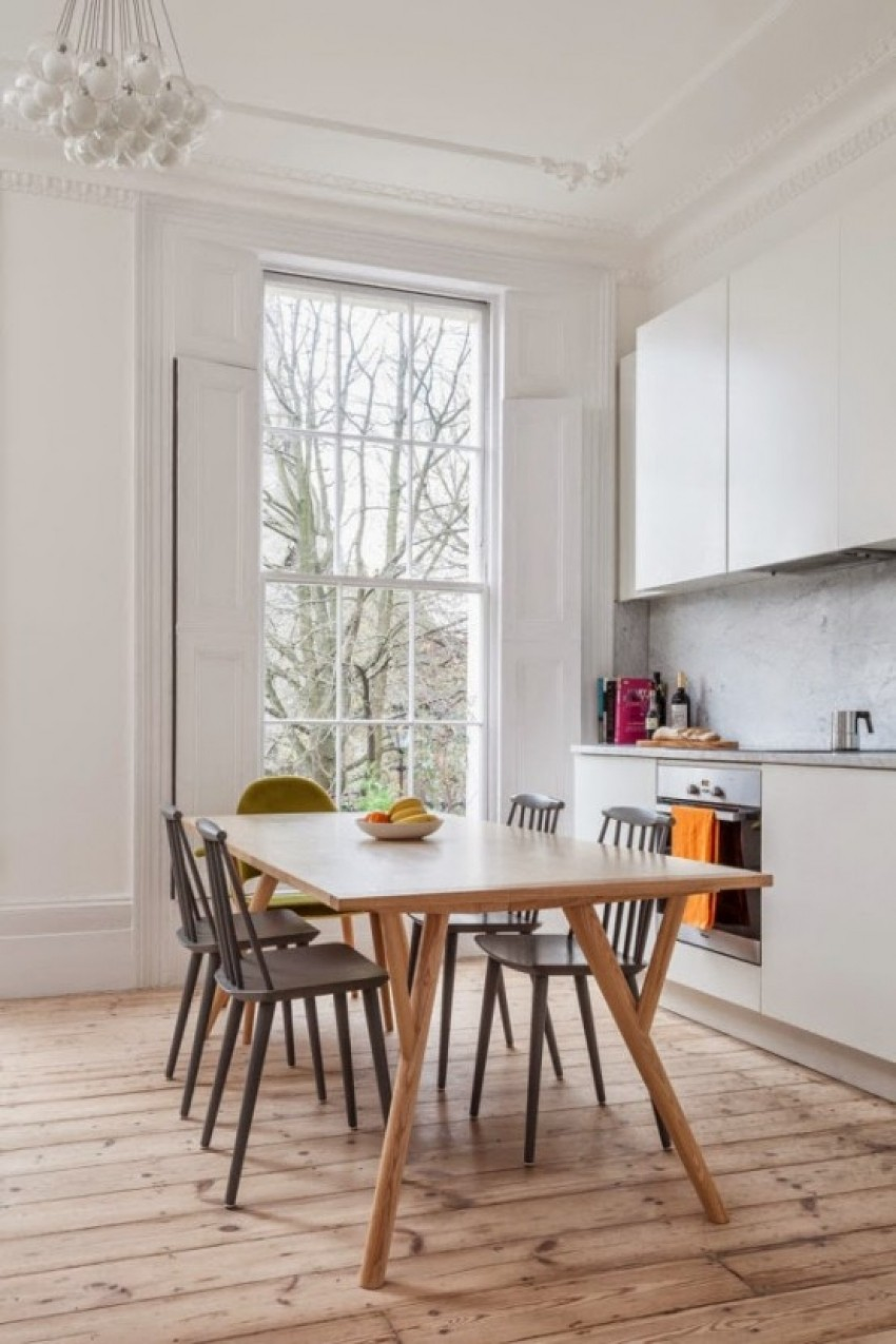 Predivan stari stan u Londonu ima novo ruho