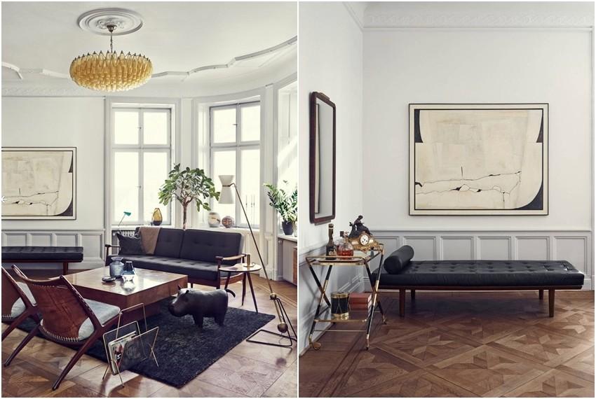 Joanna Laven i njezin suprug sami su dizajnirali svoj dom iz snova