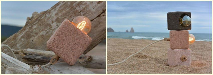 Pronašli smo idealne ljetne svjetiljke od pijeska