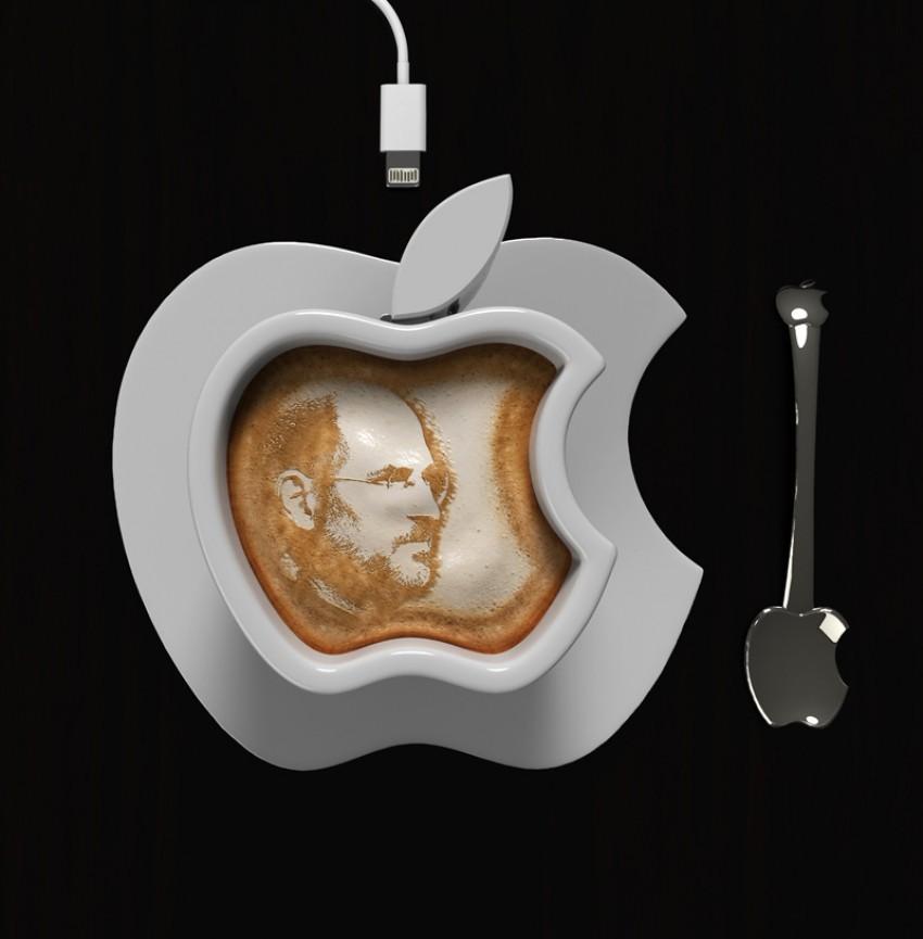 Apple iCup inovacija je mladog dizajnera Tomislava Zvonarića