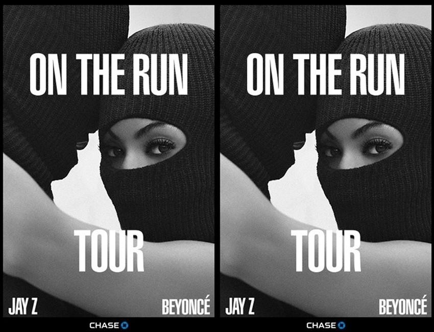 Jay Z i Beyonce rade veliku zajedničku turneju