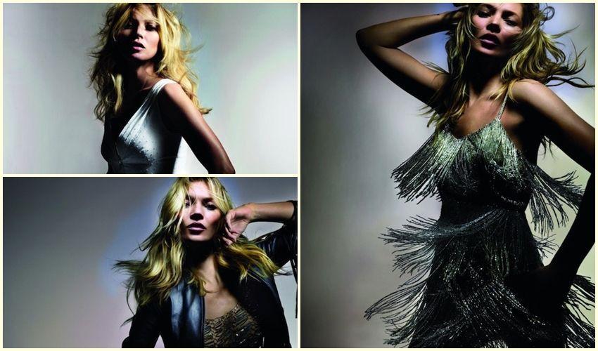 Nova kolekcija Kate Moss za Topshop