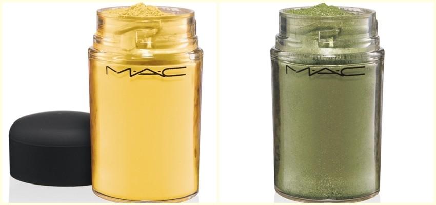 Pogledajte novu MAC kolekciju make upa