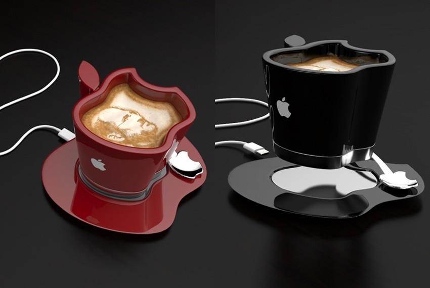 Apple iCup šalica