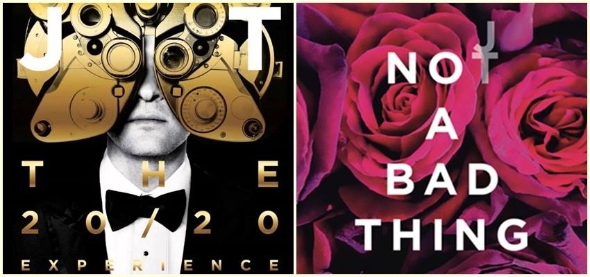 "Danas slušamo: ""Not A Bad Thing"", romantičnu pjesmu Justina Timberlakea"