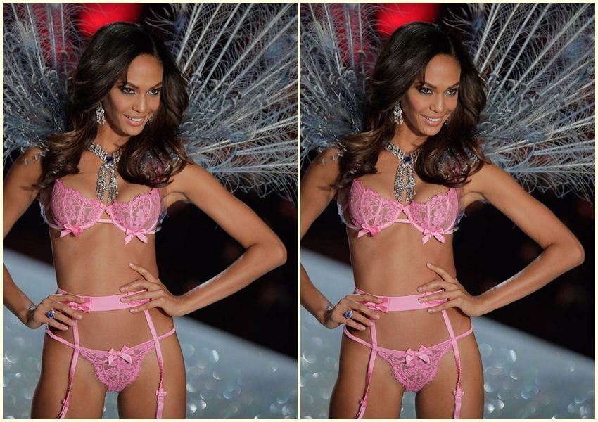 Victoria's Secret Fashion Show se seli u London