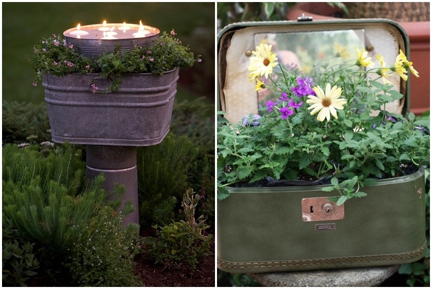 Kreativne ideje s kojima će vaš vrt zablistati ovo proljeće