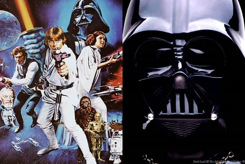 Zvjezdani ratovi su treći najuspješniji filmski serijal u povijesti