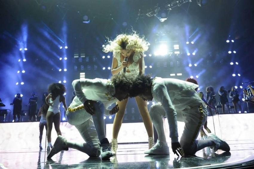 Svjetski poznati plesači i koreografi popularne Beyonce i Jennifer Lopez dolaze u Hrvatsku