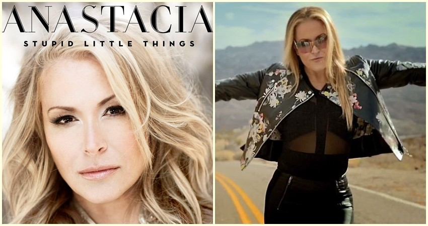 Anastacia Stupid Little Things
