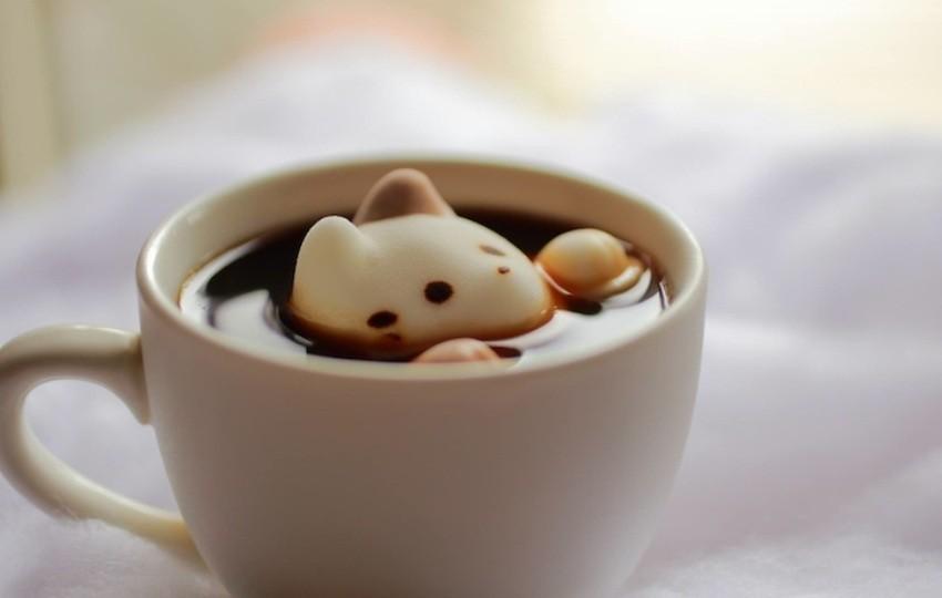 CafeCat sljezovi kolačići