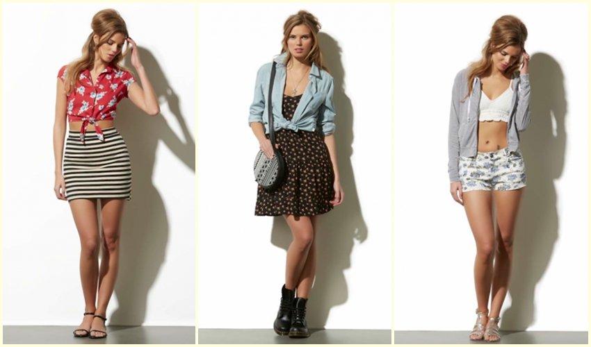 Seksi Adam Levine dizajnirao kolekciju odjeće za žene