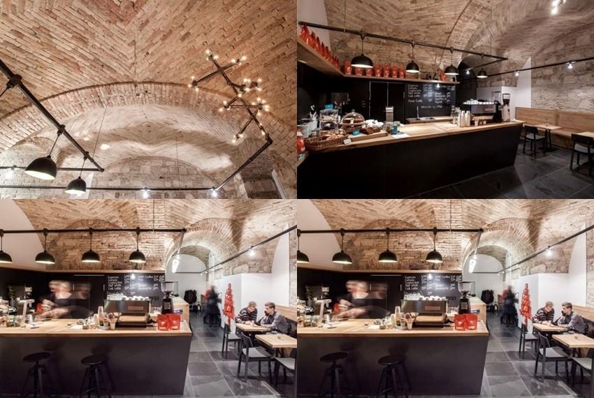 Budapest Cafe, Budimpešta
