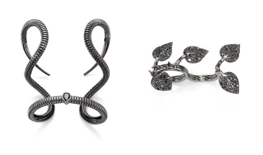 Biste li nosili mračan i skup nakit zločeste Maleficent?