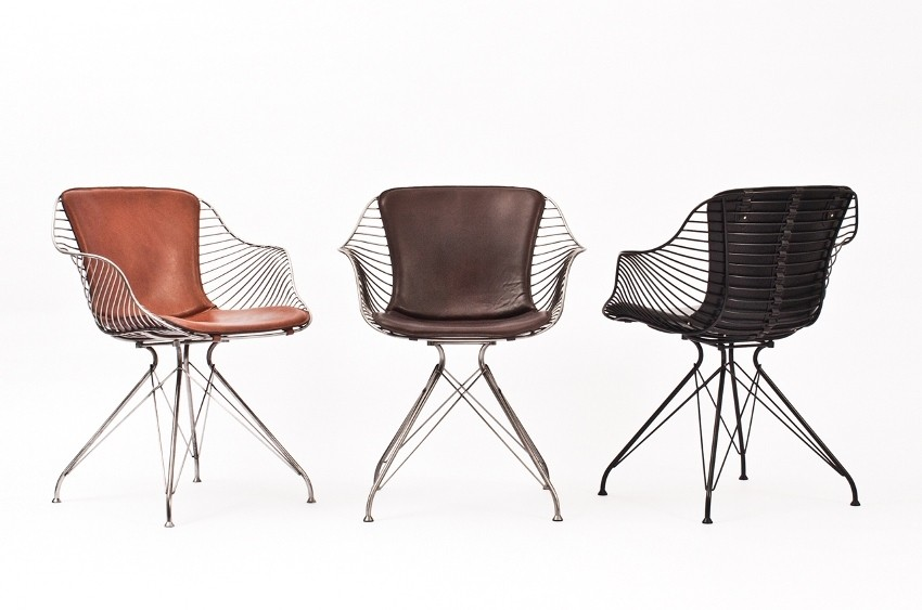 Overgaard&Dyrman stolice za blagovaonicu