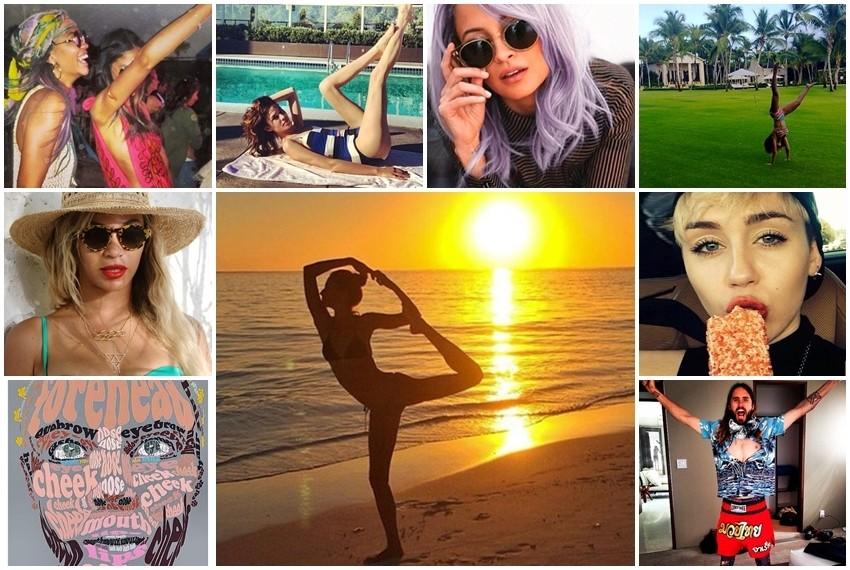Poznate osobe čije profile volimo pratiti na Instagramu