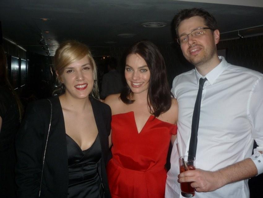 Margot Robbie i hrvatski predstavnici na 19. Jameson Empire Awards