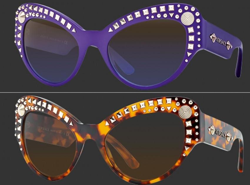 Versace predstavio trendi sunčane za nadolazeće ljeto