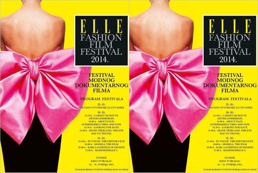 Elle Film Festival