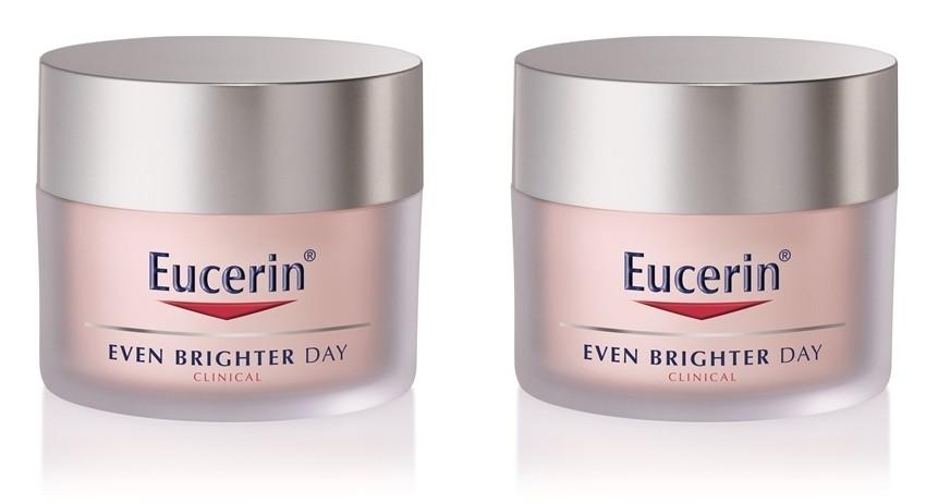 Eucerin Even Brighter dnevna njega za smanjenje pigmentacijskih mrlja sa SPF 30+  UV zaštita, 50 ml