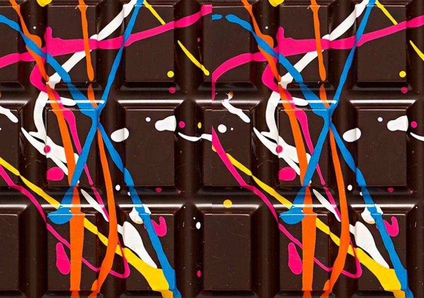 Pollockove čokolade su najljepše čokolade koje smo vidjeli