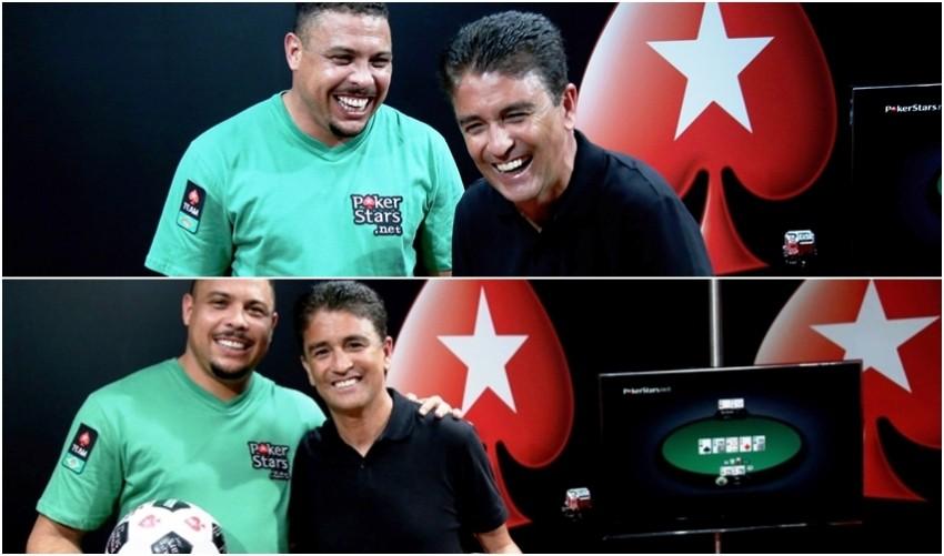 Ronaldo i Bebeto o Svjetskom prvenstvu u Brazilu